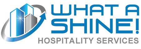 What A Shine Hospitality Services